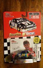 #24 Jeff Gordon ~ Racing Champions ~ 1995 Edition ~ 1/64 Stock Car *Nib* Nascar