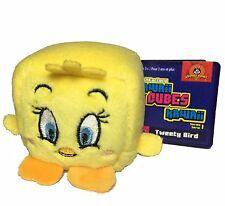 Hannah Barbera Wish Factory Kawaii Cubes Looney Tunes Tweety Bird  NEW!