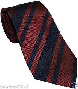 Royal Engineers Regimental Tie