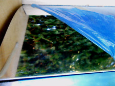 Edelstahl Blech Spiegel briliant 0,5 mm VA V2A Glattblech Edelstahlblech