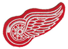 """1998 DETROIT RED WINGS MOLSON CANADIAN BEER OFFICIAL NHL HOCKEY 2.5"""" TEAM PATCH"""