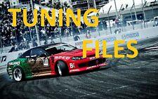 ECU dumps remapping/moteur Chip Tuning HUGE File Backup & Remap Boost OBD BHP
