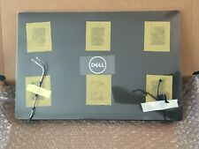 "BRAND NEW COMPLETE ASSEMBLY Dell Latitude 7480,7490 14"" LCD TouchScreen WEBCAM"
