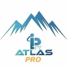 ******ABONNEMENT ATLAS PRO IPTV + 3000 Channels 12Mois MU3/URL/VLC/MAG******