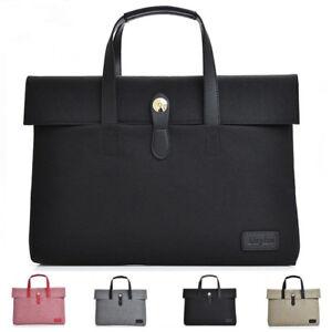 2020 Notebook Computer Laptop Bag Men's Women Briefcase Shoulder Messenger Bags