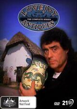 Lovejoy - The Complete Series DVD (region 4 Australia)