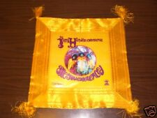 Jimi Hendrix Are You Experienced Ylw Thr 00006000 ow Pillow Case