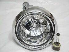 For 01-06 Santa Fe Driving Fog Light Lamp R H Passenger or L H Driver W/Bulb NEW