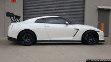 Nissan R35 GTR Voltex Type5 Style Boot Spoiler 1600mm