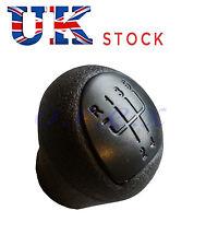 1x Renault Black Gear Shift Knob Lift Reverse Stick fit Clio Kangoo OEM Replace