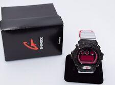 Genuine Casio  Baby G  - Shock Watches With Custom  Bezel BG169R-4B Pink Resin