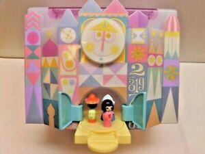 It's a Small World Popcorn Bucket Limited 2021 Tokyo Disney Land NEW