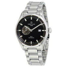 Certina DS-1 Automatic Black Dial Mens Watch C006.428.11.051.00