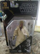 Star Wars The Black Series Archive Tusken Raider 6-Inch Action Figure In Stock!