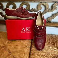 Anne Klein Red Athletic Shoes for Women