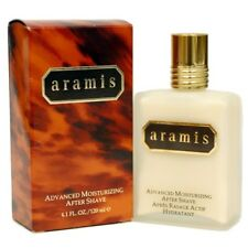 Aramis 4.1oz Advanced Moisturizing After Shave men  (Balm) NEW