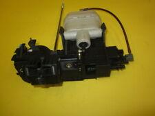 Mercedes Benz S500 CL500 Trunk Lock Vacuum Actuator 2208000478