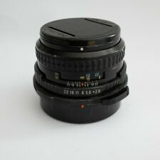 Pentax 6x7 67 67ii 90mm f/2.8 – latest model + lens hood