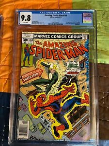 Amazing Spiderman 168
