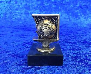 Great Football Award Trophy Player of the Match School event FREE engraving