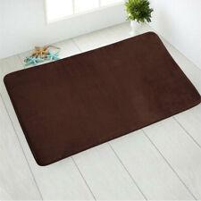 Anti-Slip Floor Carpet Water Absorbent Bathroon Mat Memory Foam Kitchen Rug USA