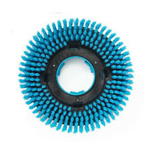 "Medium Scotchbrite Rust entlackung Remover Polishing Polishing Mop 8/"" x 6 Row"