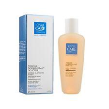 Yeux Soin cosmétiques DOUX reinigungstonikum 200ml de EYE CARE cosmetics