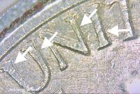 1976-D Bicentennial Quarter DDR ERROR~FREE GIFT!~