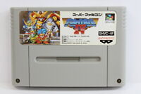 The Great Battle IV 4 SFC Nintendo Super Famicom SNES Japan Import I6288