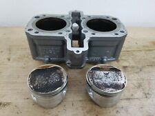 Zylinder & Kolben Kawasaki ER-5 (ER500A)