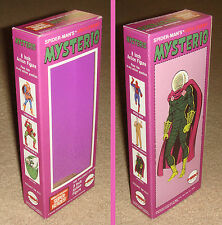 "MEGO 8"" MYSTERIO CUSTOM BOX ONLY"