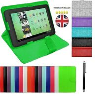 "Magnet Flip Leather Case Cover Stand for ASUS Transformer Pad 10.1""inch TF103C."