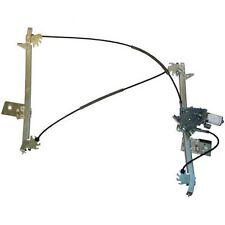 mecanisme leve vitre electrique PEUGEOT 206 CABRIOLET (2001-)- 2 Portes Avant Co