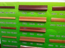 Aluminium Trim L Shape Flat Cover Bull Nose for Timber Laminate Floor