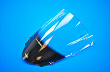 04-07 Honda CBR1000RR Puig Racing Windscreen, Clear  1665W