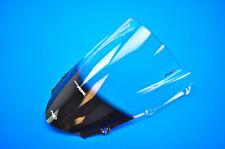 04-07 Honda CBR1000RR Puig Racing Windscreen Clear  1665W