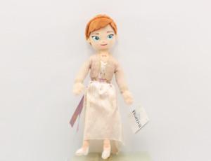 Disney Frozen Frozen 2 Anna 10-Inch Plush Doll - NWT