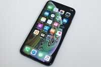 Apple iPhone XS 256GB Space Gray (Unlocked / A1920) Smartphone PLEASE READ