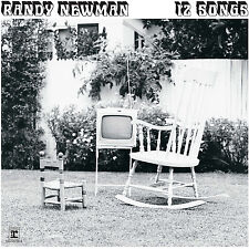 Randy Newman - 12 Songs NEW SEALED LP First time on vinyl in ages!
