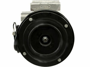 For 1991 Mercury Tracer A/C Compressor 26875DK 1.9L 4 Cyl