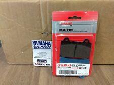 Yamaha Brake Pads Front 4KG-25805-00 XV1600 TRX850 FJ1200 XJR1200
