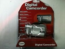 Cobra Digital DVC910 (2 GB) Camcorder