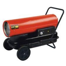 Fanmaster Industrial Diesel Heater 20KW