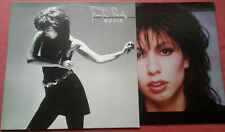 Jennifer Rush / Movin' LP Vinyl 1985 Ave Maria / Destiny / Silent Killer uvm