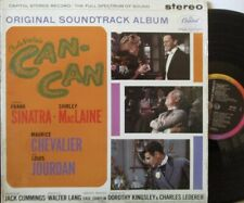 CAN CAN - Original Soundtrack ~ VINYL LP