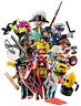 PMW Playmobil 70242 1X FIGURES SERIE 17 CHICOS BOYS 100% NUEVA NEW Envío Rápido