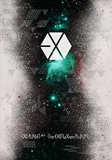 EXO PLANET #2 in The EXO'luXion IN JAPAN 2 DVD First