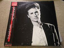 "JOHN WAITE FOR JAPAN ONLY 12"" MAXI JAPANESE MISSING YOU EUROSHIMA SYNTH POP"
