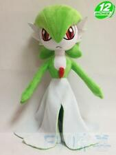 "Plush New Pokemon Gardevoir STUFFED TOY Doll Figure 12""high  2018 New NNNNN"