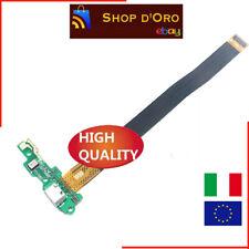 CONNETTORE RICARICA PER NOVA SMART DIG-L01 PER HONOR 6C MICROFONO DOCK CARICA
